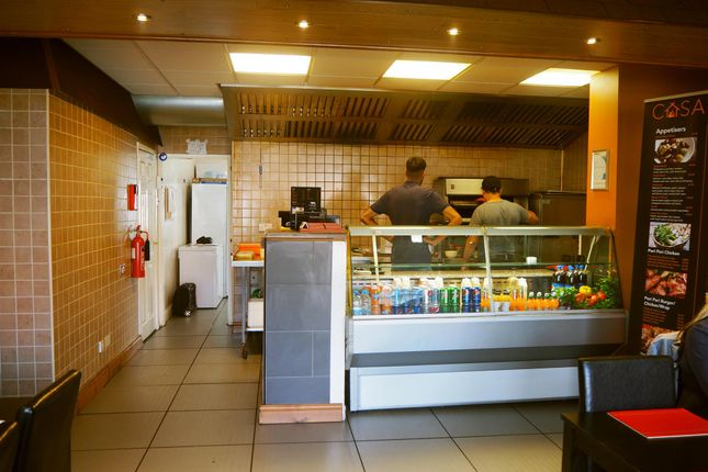 Thumbnail Restaurant/cafe for sale in Restaurants WF1, West Yorkshire