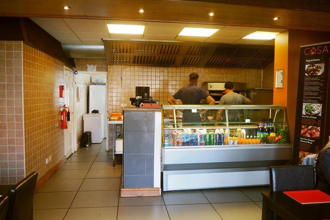 Restaurant/cafe for sale in Restaurants WF1, West Yorkshire