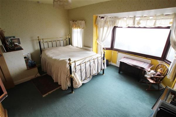 Bedroom One of Overdale, Friendly, Halifax HX6