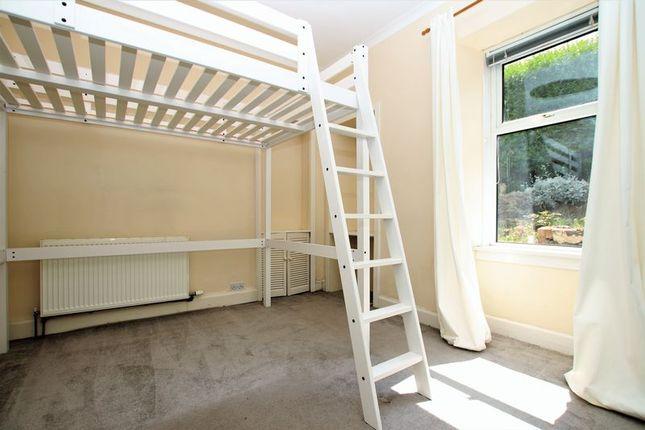 Bedroom of Stewart Avenue, Bo'ness EH51