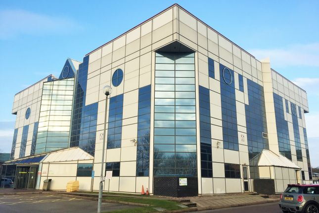 Thumbnail Office to let in Unit 5 Speedwell Road, Parkhouse Industrial Estate East, Newcastle-Under-Lyme, Staffordshire, 7R