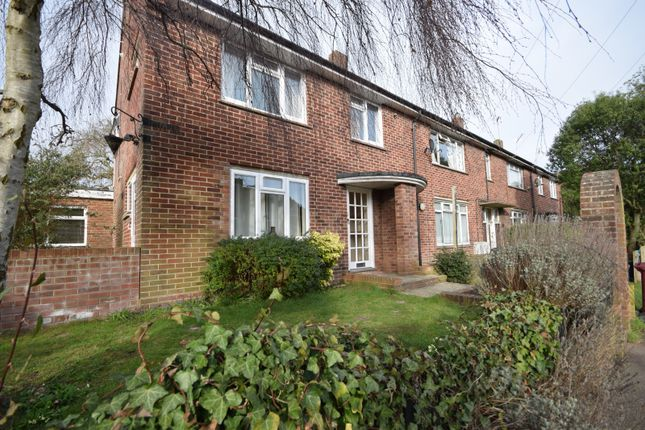 Thumbnail Flat to rent in Duncan Road, Chichester