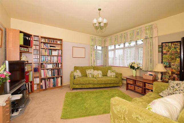 Thumbnail Detached house for sale in Shenstone Close, Bexleyheath, Kent