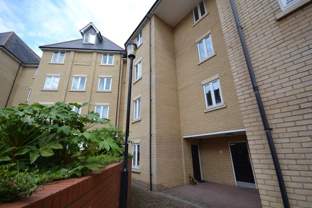 Flat for sale in Henry Laver Court, Colchester