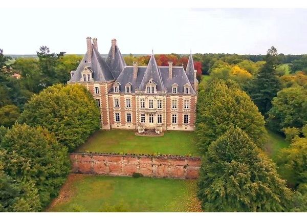 Thumbnail Property for sale in 03000, Moulins, Fr