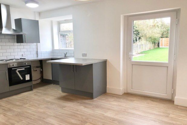 Thumbnail End terrace house to rent in Conway Avenue, Derby