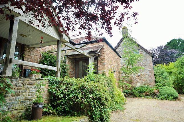 Thumbnail Flat to rent in Stowey, Bishop Sutton, Bristol
