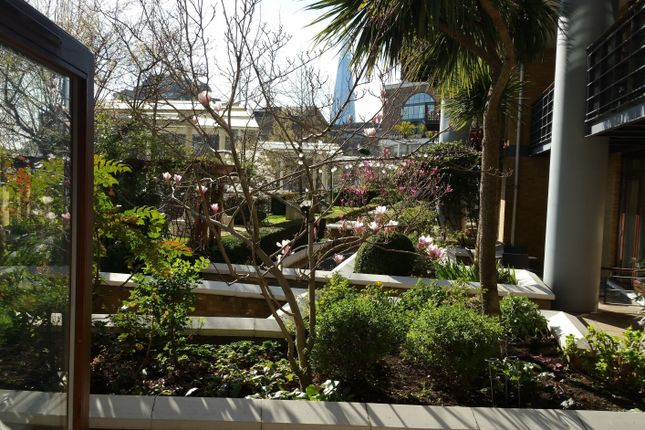 Thumbnail Flat for sale in Turnstone House, Star Place, London