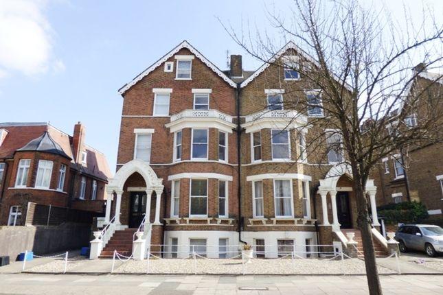 Thumbnail Studio to rent in Kew Gardens Road, Kew, Richmond, Surrey