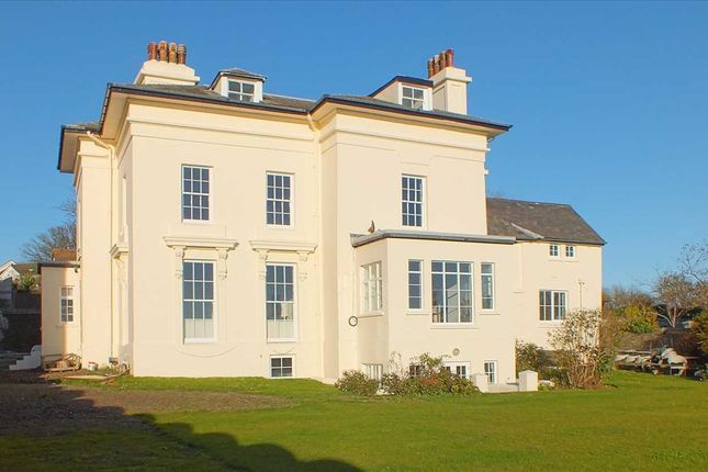 Thumbnail Detached house for sale in Strathallan Cliff House, Strathallan Road, Onchan