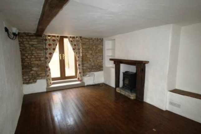 Thumbnail Detached house to rent in High Street, Little Addington, Kettering