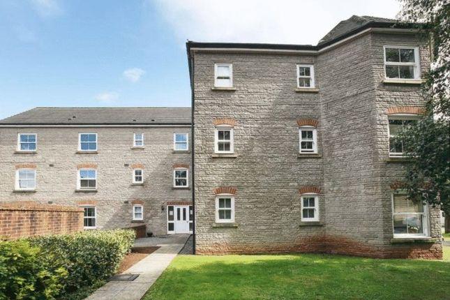 Thumbnail Flat to rent in Bramley Copse, Bristol