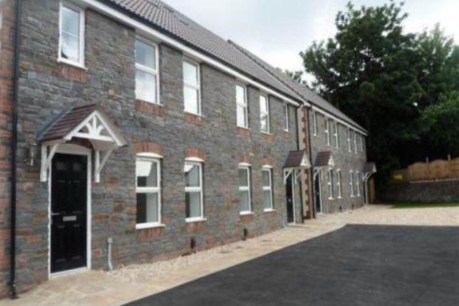 Thumbnail Room to rent in Cossham Street, Mangotsfield, Bristol