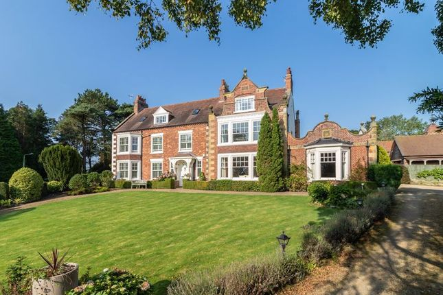 Thumbnail Detached house for sale in Church Becks, Scalby, Scarborough