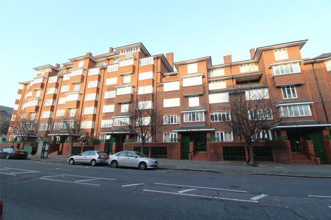 2 bed flat for sale in Portman Gate, Lisson Grove, Lisson Grove