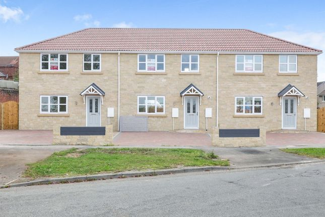 3 bed end terrace house for sale in New Orchard Lane, Thurcroft, Rotherham S66