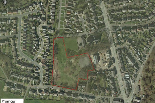 Land for sale in Land At Springside Road, Walmersley, Bury