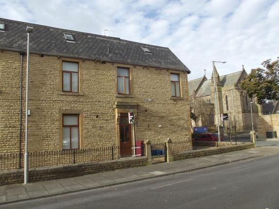 Thumbnail Flat for sale in Powell Street, Burnley, Lancashire