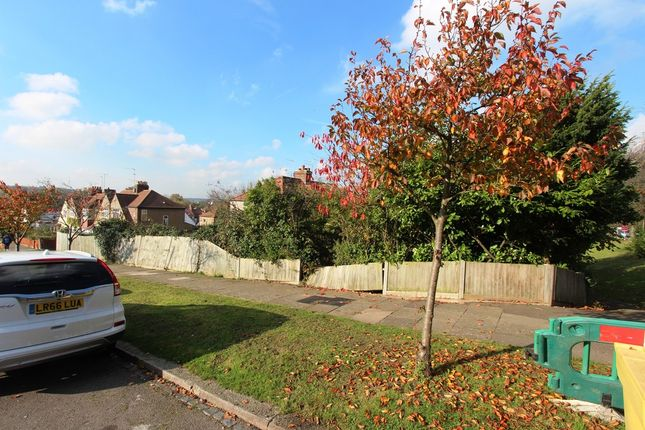 Thumbnail Land for sale in Great North Road, Barnet
