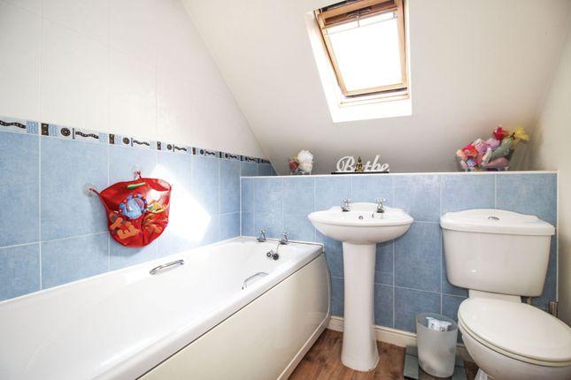 Family Bathroom of Maple Walk, Longford, Coventry CV6