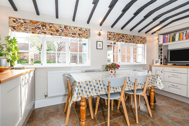 Breakfast Room of Ash Road, Hartley, Kent DA3