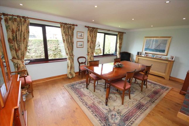 Reception Room of West Way, Worthing BN13