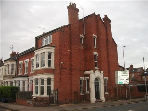 Thumbnail 1 bed property to rent in Abington Grove, Abington, Northampton