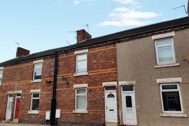 Thumbnail Property for sale in 40 And 42 Twelfth Street, Horden, Peterlee, County Durham