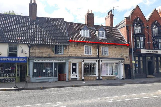 Thumbnail Retail premises to let in 112-113 High Street, Lincoln, Lincolnshire