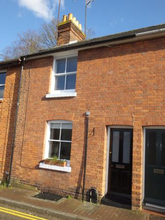 Thumbnail Cottage to rent in New Road, Lewes