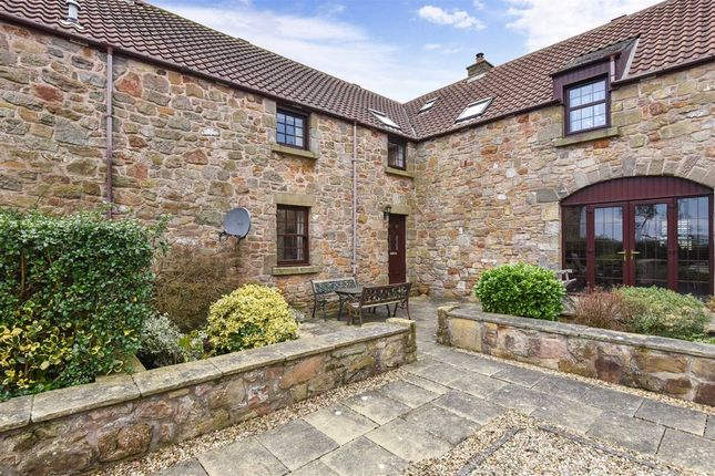 Thumbnail Terraced house for sale in Anstruther