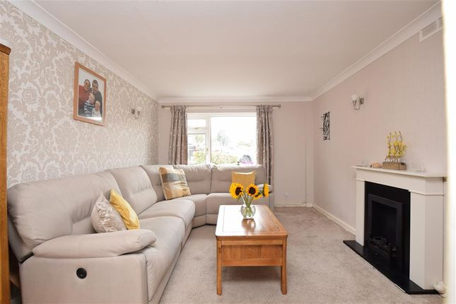Thumbnail Terraced house for sale in Martlet Road, Petworth, West Sussex