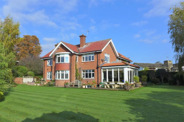 Thumbnail Detached house for sale in Bishopton, Ripon