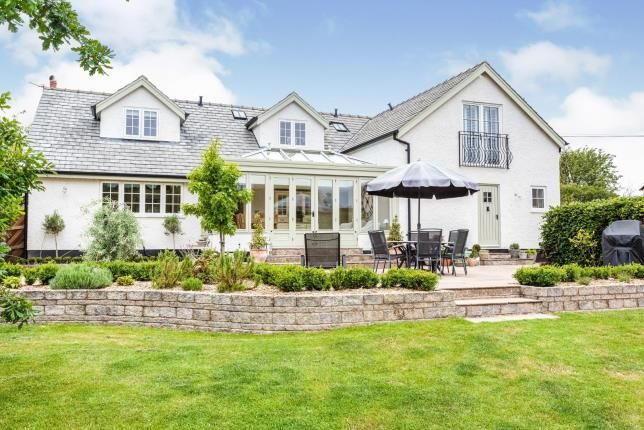 Thumbnail Detached house for sale in Puddle House Lane, Singleton, Poulton-Le-Fylde, Lancashire