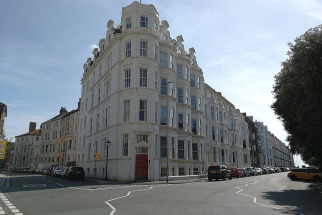 Thumbnail Flat to rent in Carlton House, Western Parade