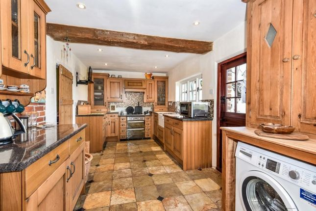 Thumbnail Semi-detached house for sale in Green Lane, Donnington, Chichester, West Sussex