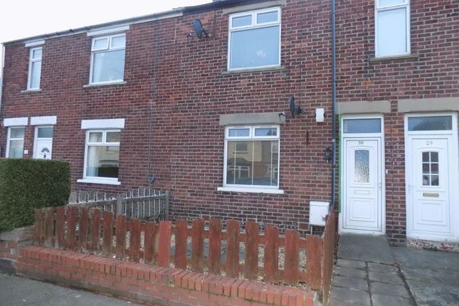 Thumbnail Flat to rent in Seaton Avenue, Bedlington