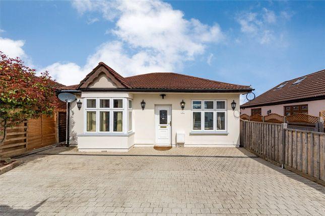 Thumbnail Bungalow for sale in Manor Road, Dagenham