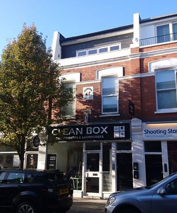 Thumbnail Retail premises for sale in Devonshire Road, Chiswick, London
