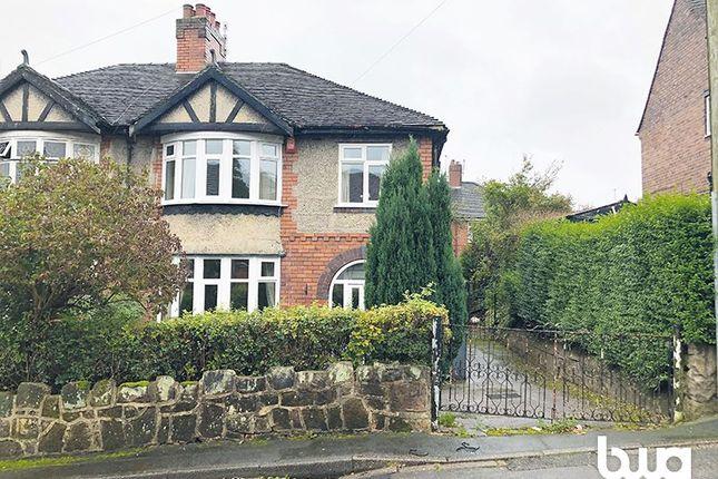 30 Woodland Grove, Burslem, Stoke On Trent ST6