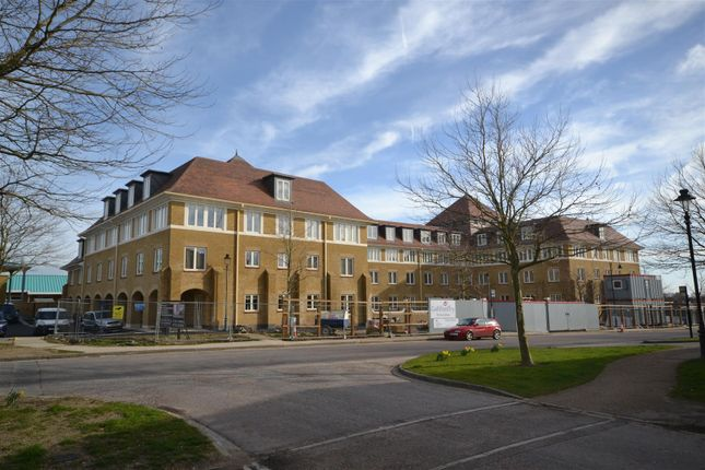 1 bed flat for sale in Peverell Avenue East, Poundbury, Dorchester