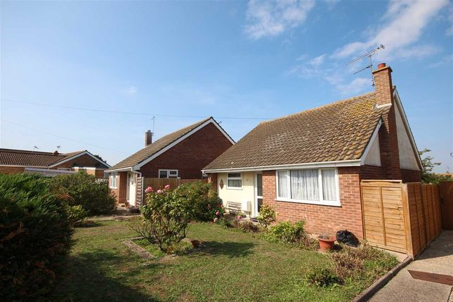 Thumbnail Bungalow for sale in Briarwood Avenue, Holland-On-Sea, Clacton-On-Sea