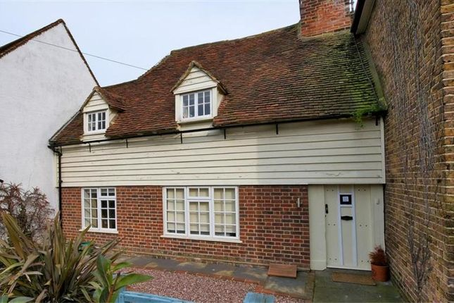 Thumbnail Property to rent in Borstal Hill, Whitstable