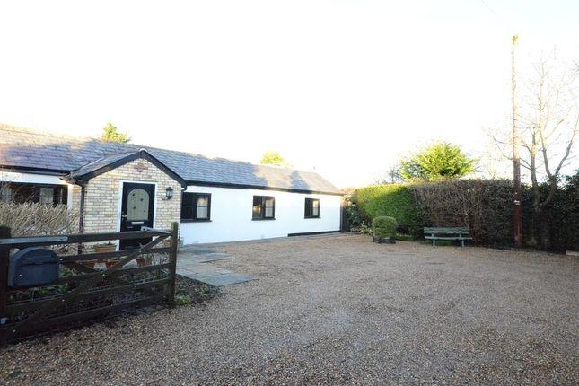 Thumbnail Bungalow to rent in Merryhill Green Lane, Winnersh, Wokingham