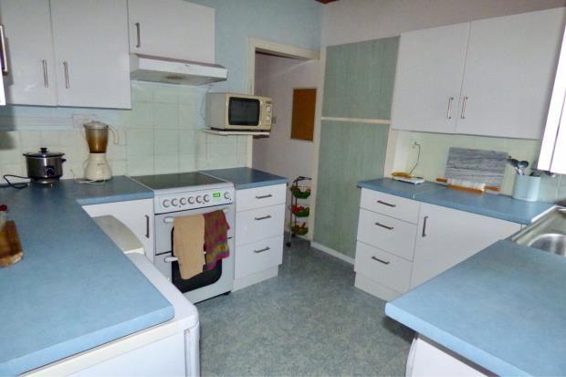 Kitchen of Bank Side, Staveley, Kendal LA8