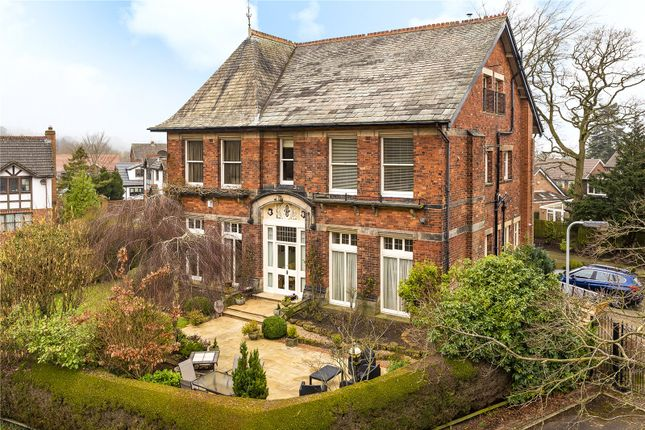Thumbnail Flat for sale in Flat 1, The Red House, Cleasby Road, Menston, Ilkley, West Yorkshire
