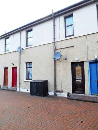Thumbnail Flat for sale in Kirk Street, Stonehouse