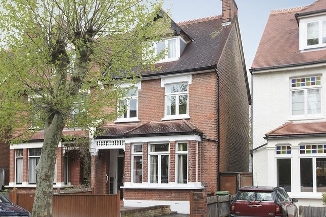 Thumbnail Semi-detached house for sale in Grove Park, London