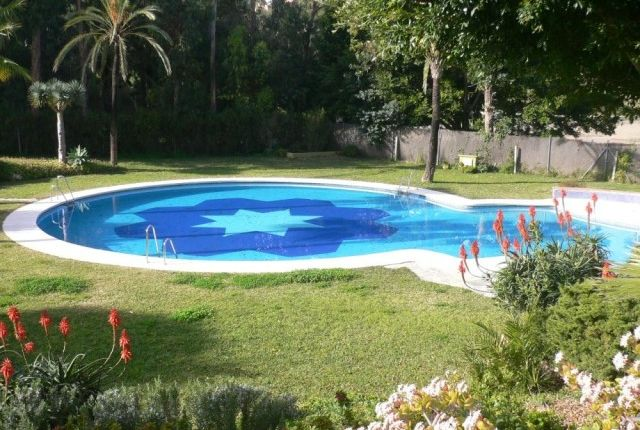 Pool Area of Spain, Málaga, Benalmádena, Golf Torrequebrada