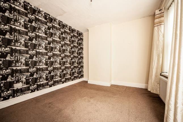 Bedroom of Mason Street, Colne, Lancashire, . BB8